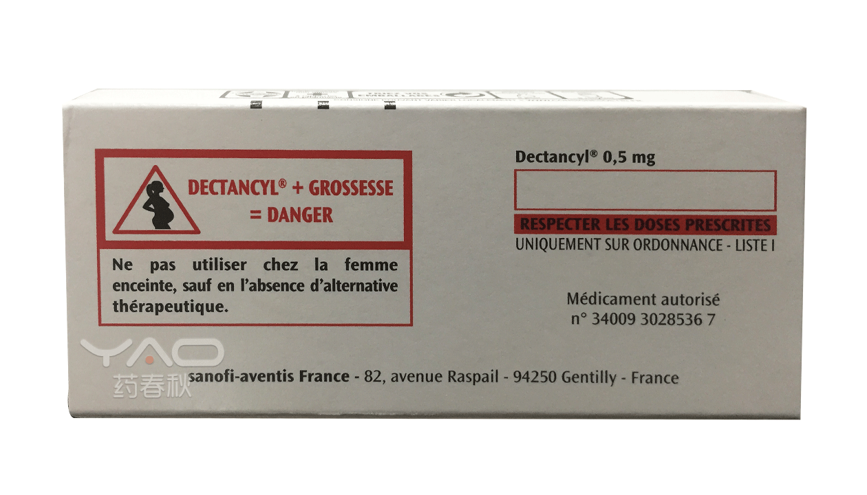 Dectancyl