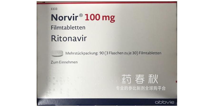 Norvir