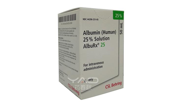 AlbuRx