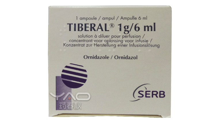Tiberal