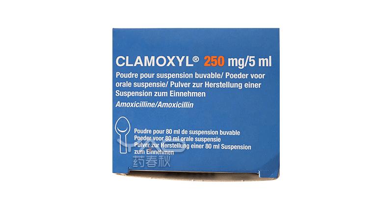 Clamoxyl